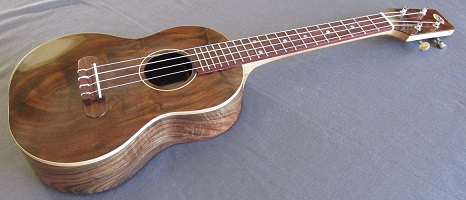 Walnut ukulele 3